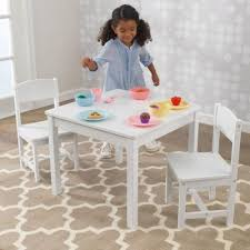 kidkraft aspen table and chair set natural kids table chairs sets kidkraft