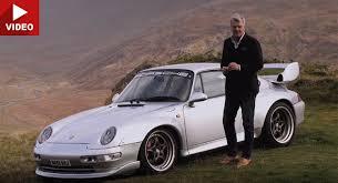 porsche 911 gt2 993 charles drives a special porsche 993 911 gt2