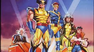 x men the animated series every mutant that u0027s ever appeared on