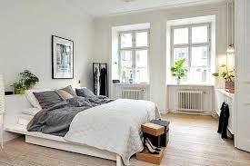 Bedroom Suite Design Scandinavian Style Bedroom Bedroom With Plants Scandinavian Style
