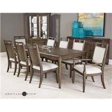 American Drew Dining Room Furniture by Formal Dining Room Group Tampa St Petersburg Orlando Ormond