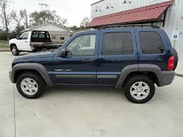 jeep liberty 2003 price 2003 jeep liberty sport 4dr suv in lumberton tx grantz auto