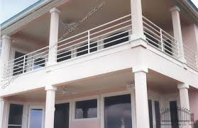 aluminum balcony railing southeastern ornamental iron works
