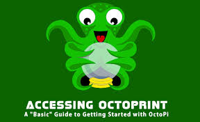 octoprint and octopi basics series accessing octoprint youtube