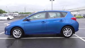 used toyota auris for sale rac cars