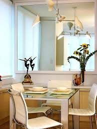 Large Dining Room Mirrors Creatively Arranged Decorative Mirrors For Dining Room Decohoms