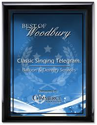 singing telegrams nj classic singing telegram