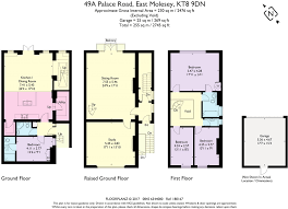 4 Bedroom Semi Detached House For Sale In Palace Road East