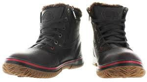 s winter boots from canada pajar canada trooper low s winter shearling boots cold weather