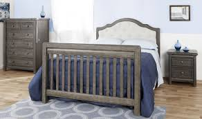 Pali Convertible Crib Pali Cristallo Forever Crib With Fabric Upholstery N Cribs