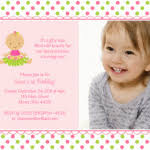 2nd birthday invitation wording 2nd birthday invitations and