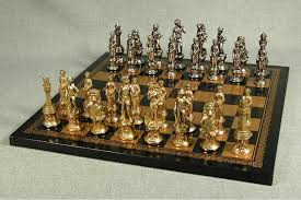 beautiful chess sets chess sets from the chess piece chess set store florence men on