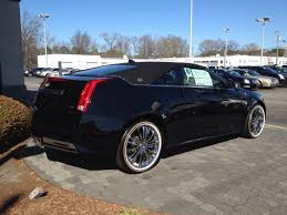 cadillac cts white wall tires a cts coupe for morons featured jesda com cars travel and