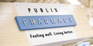 pharmacy publix markets