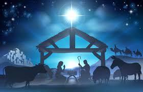 religious christmas cards ne wall