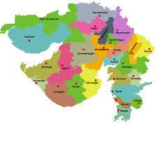 Gujarat India Map by Mother Agri Biotech Laboratories India Pvt Ltd