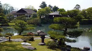 Maison A Visiter Villa Impériale De Katsura Dozodomo