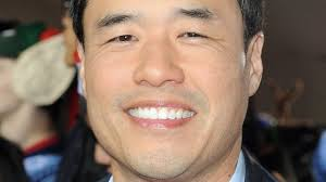 randall park cast in ant man and the wasp