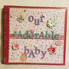 scrapbooking albums best baby scrapbooking albums products on wanelo