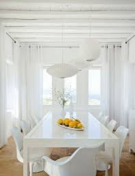 Best Dining Room Images On Pinterest Dining Room Tulip Chair - All white dining room