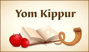 time celebrating yom kippur niagara foundation