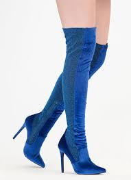 Cobalt Blue High Heels Blue Shoes U0026 Heels Navy Sandals Blue Boots U0026 More