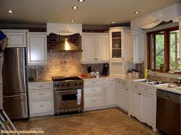 Kitchen Cabinets French Country Style World Interior Decorating Kitchen With Beams And Wooden Beautiful