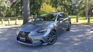 2014 lexus is 250 tires 2014 lexus is250 f sport walkaround start up tour and review