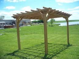 Wood For Pergola by 12 X 12 Pergola Kits Wood Pergolas For Sale Alan U0027s Factory Outlet