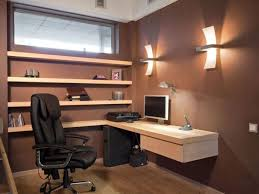 Floating Office Desk Best 25 Floating Computer Desk Ideas On Pinterest Corner