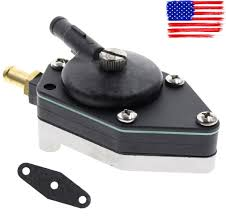 outboard fuel pump for johnson evinrude 20hp 25hp 28hp 30hp 33hp