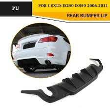 lexus is350 trd accessories compare prices on lexus rear bumper online shopping buy low price