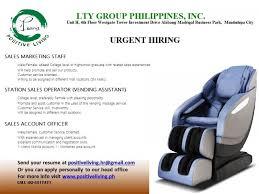 Send Your Resume At Career U2013 Positive Living