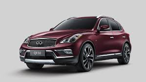 infiniti qx60 trunk space 2016 infiniti qx50 review top speed