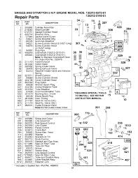 page 21 of craftsman chipper 247 799892 user guide manualsonline com