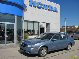Nissan Maxima 2000 Interior 2000 Satin Blue Pearl Nissan Maxima Gxe 36479979 Gtcarlot Com