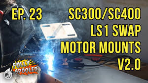 lexus sc300 good for drifting lexus sc drift build ep 23 making ls swap sc300 sc400 motor