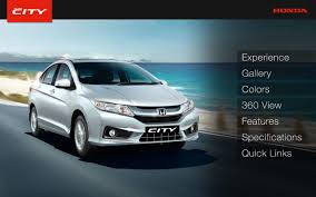 honda city android apps on google play