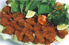ricette cucina turca lavoro a istanbul 繚i茵 k羝fte senza carne ricetta piatto turco