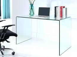 bureaux en verre bureau en verre bureau bureau en verre conforama meetharry co
