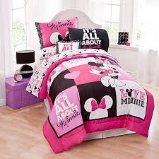 minnie mouse bedroom set disney minnie mouse twin comforter set bed bath beyond