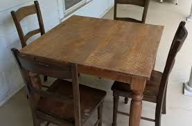 Craigslist Desks Repurposed Kitchen Table Wall Mounted Desks Orc Week 3 Bless