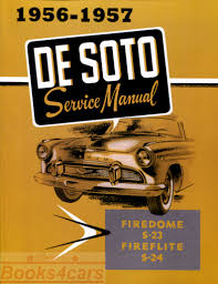 desoto manuals at books4cars com