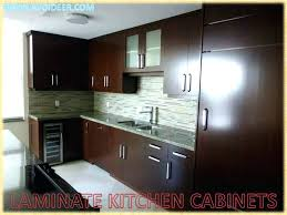 how to fix peeling thermofoil cabinets thermofoil cabinets peeling cabinets full size of kitchen laminate