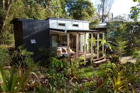 what is a cottage style home this is the portal by the tiny house company in australia the