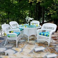 Outdoor Bistro Chair Cushions Square Dining Room Magnificent Patio Chair Cushions Patio Bistro Set 7