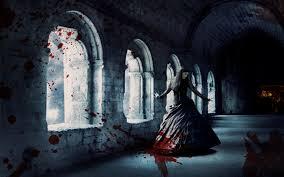 halloween blood background gothic romance reviews day 11 of halloween gothic romance poetry