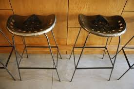 buy hand crafted vintage tractor seat bar stools made to order
