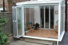 veranda chiusa fare una veranda chiusa senza permessi