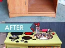 fabriquer une cuisine enfant comment fabriquer une cuisine pour les enfants par stephuk1976